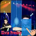 Elvis Presley Piano Tiles icon
