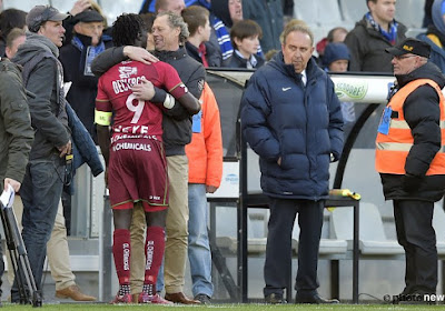 """Preud'homme spreekt Joos tegen over topspits: """"Wij hebben aan hem gedacht"""""""