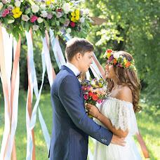 Wedding photographer Anastasiya Nikitina (anikitina). Photo of 21.07.2017