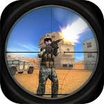 Sniper Shooter 3D: Free Game 1.0.2 Apk