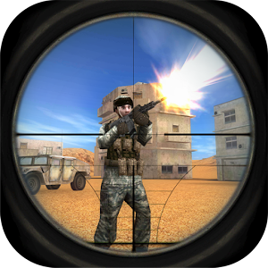 Sniper Shooter 3D: Free Game for PC and MAC