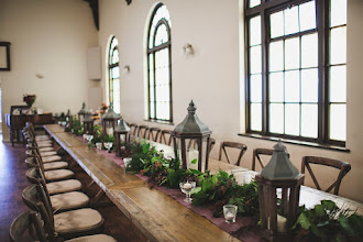 Photo: Great Hall (2nd Floor) - Wedding Reception. Photo Credit: Gabriel Boone Event Design: Sinclair & Moore
