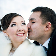Wedding photographer Aleksandr Vachekin (Alaks). Photo of 11.12.2014