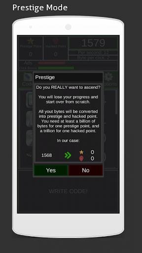 Download Black Hat Hacker - Clicker Google Play softwares