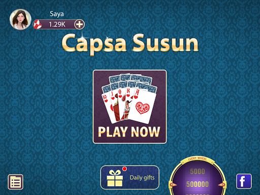 Capsa Susun 1.0.5 screenshots 9