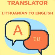 Lithuanian To English Translator