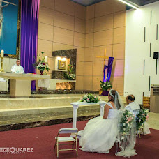 Wedding photographer Mauricio Suarez (mauriciosuarez). Photo of 17.07.2017