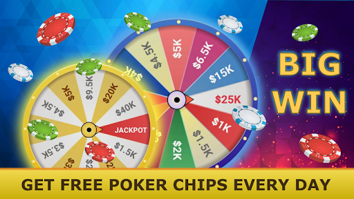 Poker Offline - Free Texas Holdem Poker Games screenshots 4