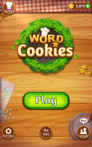 Word Cookies™ 3.1.9 screenshots 5