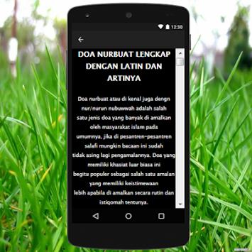 Download Doa Nurbuat Terlengkap Apk Latest Version App For