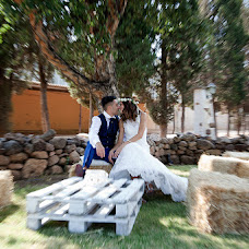 Wedding photographer Emiliano Masala (masala). Photo of 17.12.2017