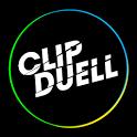 ClipDuell – Video- und TV Quiz icon