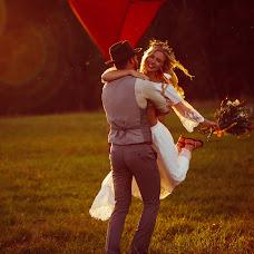Wedding photographer Yuliya Orekhova (YunonaOreshek). Photo of 03.11.2017