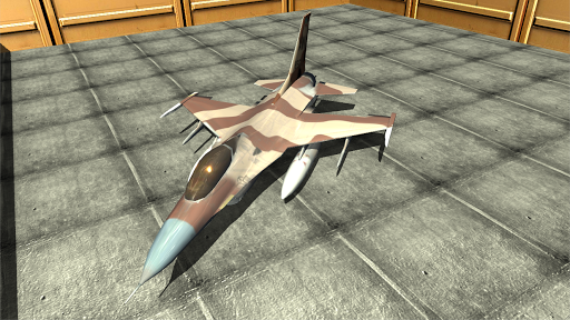 Jet Plane Fighter City 3D 1.0 screenshots 14