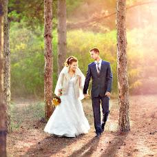 Wedding photographer Evgeniy Fisenko (fisenko). Photo of 28.08.2016