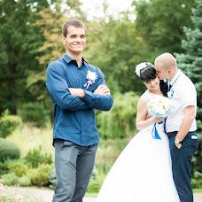 Wedding photographer Katerina Timofeeva (TimofeevaKatya). Photo of 13.09.2015