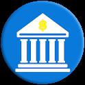 Millionaire Fake Bank Account Pro icon