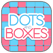 Dots and Boxes game