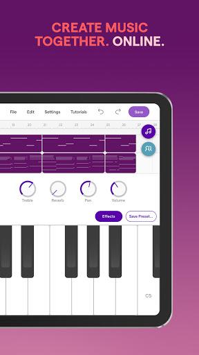 Soundtrap Studio 1.9.11 Screenshots 10