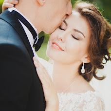 Wedding photographer Anna Ovchinik (AnnetO). Photo of 17.12.2014