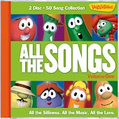 All the Songs - Volume 1