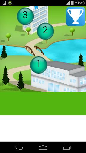 無料休闲Appの学校医の手術|記事Game