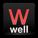 Wordwell icon