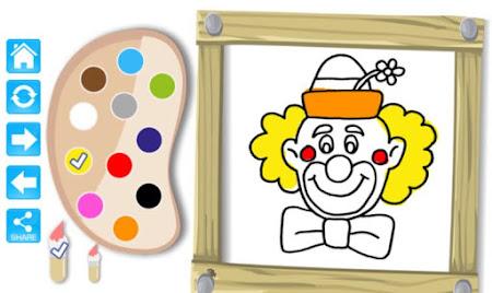 Easy Coloring Book For Kids 1.0.0 screenshot 2072820