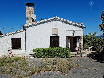 maison à Salavas (07)