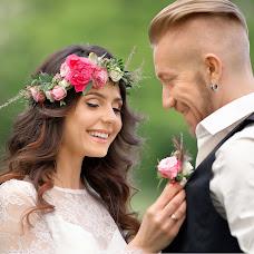 Wedding photographer Ruslan Babin (ruslanbabin). Photo of 20.04.2017