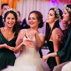 Wedding photographer Gyöngyvér Datki (DatkiPhotos). Photo of 20.11.2017