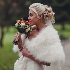 Wedding photographer Elena Zayac (Zazayats). Photo of 06.12.2013