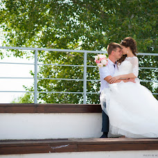 Wedding photographer Olya Motyakina (orlova7). Photo of 19.06.2018