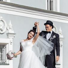 Wedding photographer Vladlena Polikarpova (Vladlenka). Photo of 02.10.2018