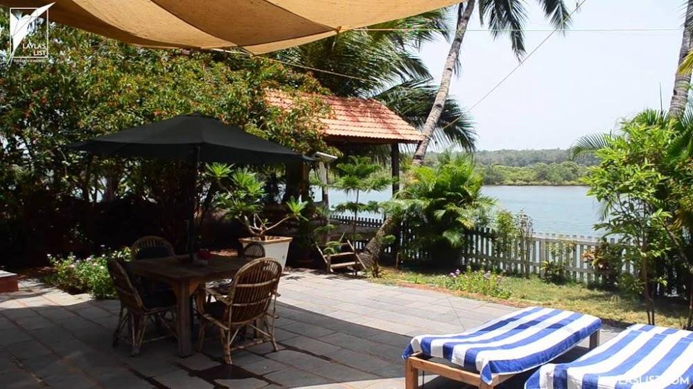 luxury-homestay-goa-Riverview-Villa-image