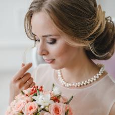 Wedding photographer Mariya Burshina (maribu). Photo of 01.07.2018