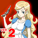 Bloody Alice Defense icon