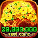 Cashmania Slots 2020: Free Vegas Casino Slot Game icon