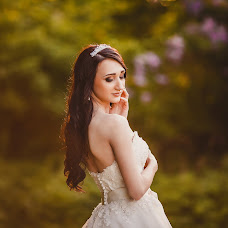 Wedding photographer Olga Khayceva (Khaitceva). Photo of 21.06.2015