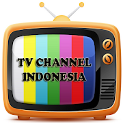 TV Channel Indonesia