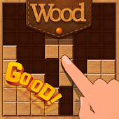 Wood Block Puzzle Play