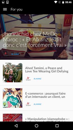 News stories Bladi : Live feed