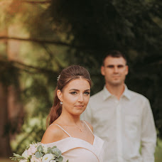 Wedding photographer Mariya Simchera (marichkaS). Photo of 13.09.2018