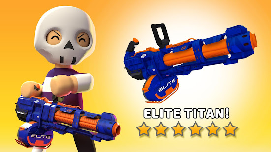 Game NERF Epic Pranks! 1.6.7 APK for iPhone