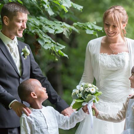 Wedding photographer Vanmeenen Stefaan (stefaan). Photo of 04.08.2015