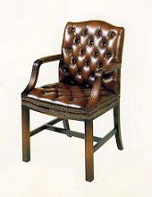 Photo: Modell STANRAER Desk Chair