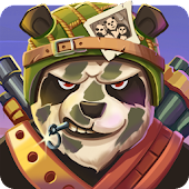 Panda Hit - Defender RPG