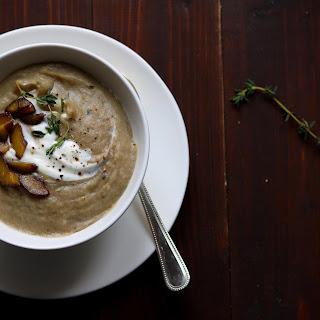 Leek Parsnip Soup Recipes
