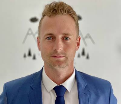 Brett van Rensburg, Sales Director, iOCO's Compute division.
