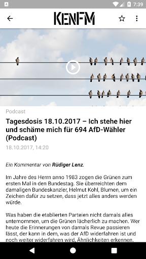 KenFM Nachrichten & Politik screenshot 2